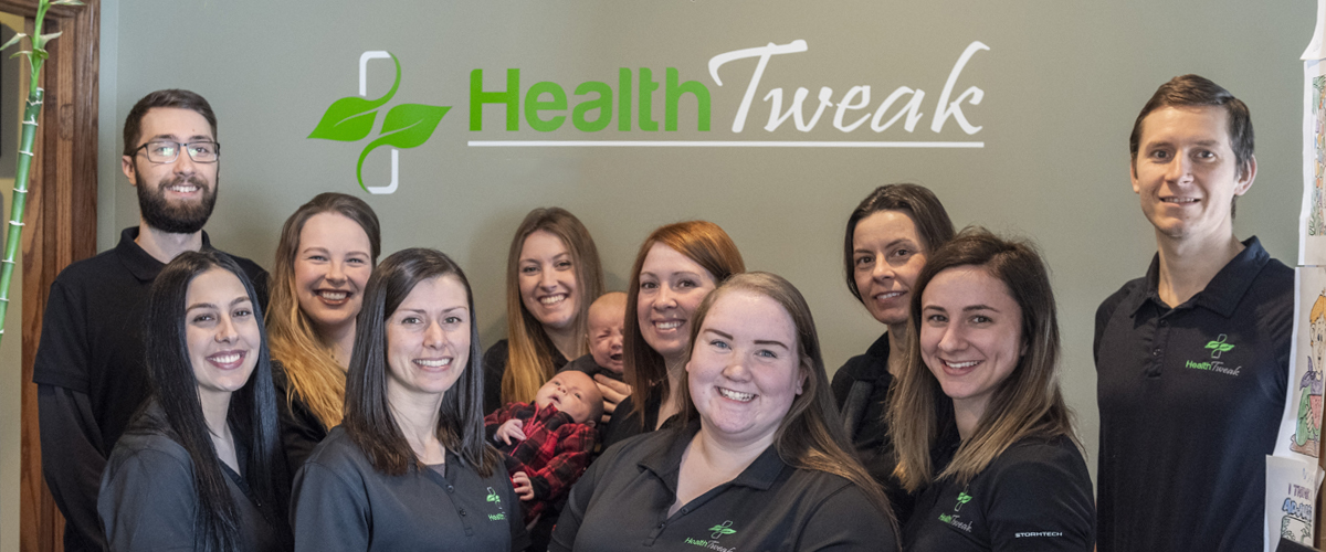 Health Tweak Group